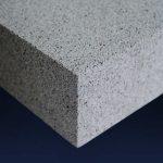 Stone absorption